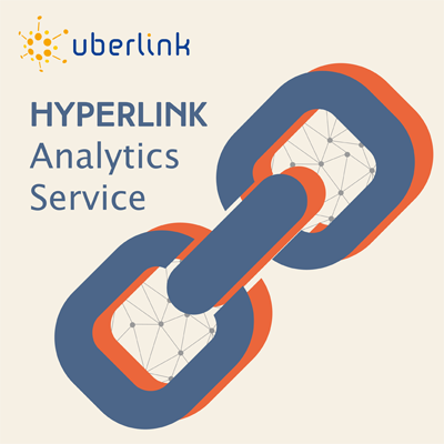 Hyperlink Analytics Service Image