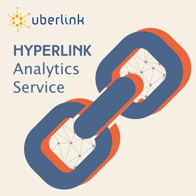Hyperlink Analytics Service Image