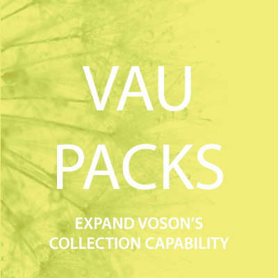 VOSON Activity Unit Packs Image
