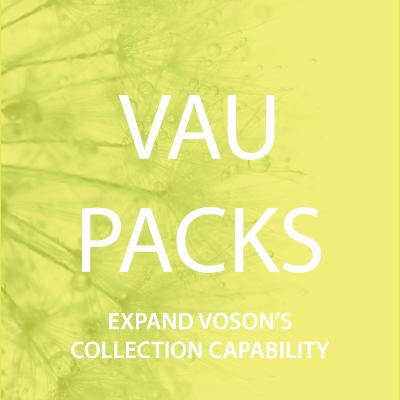 VOSON Activity Unit Packs Image